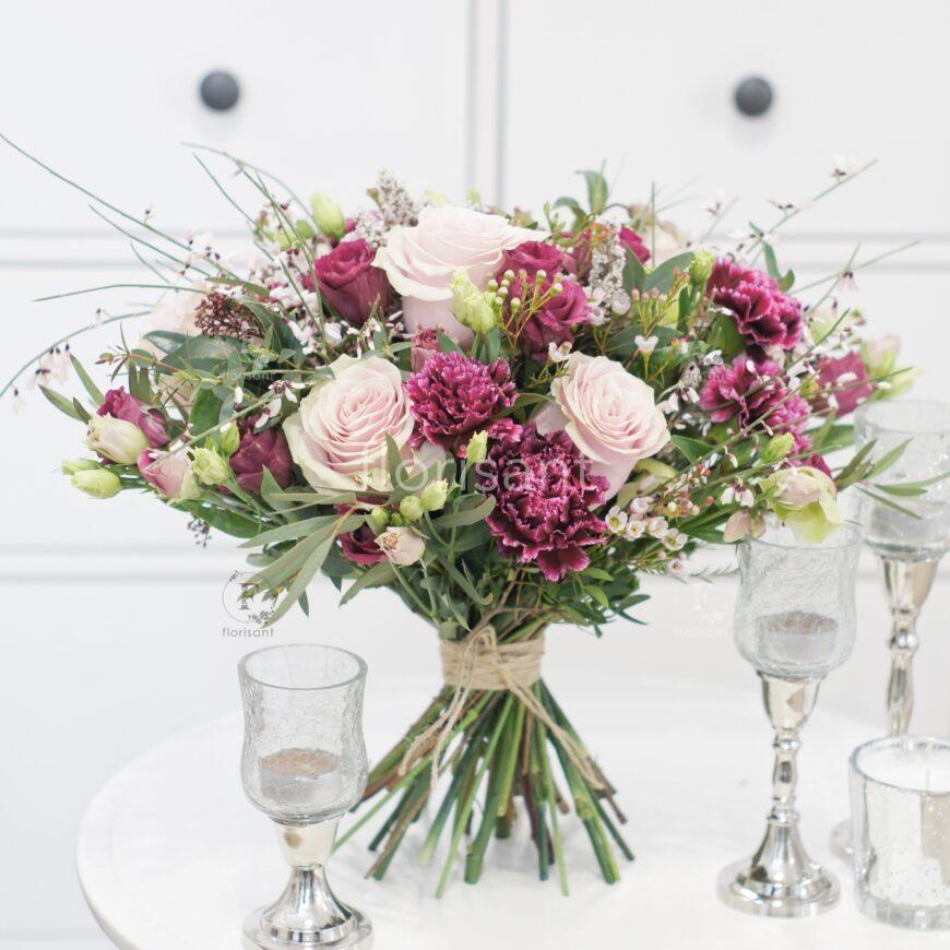 dsc01677 870x870 - Букет невесты N wed-2012